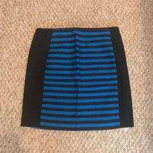 Ann Taylor pints knit straight skirt! 10